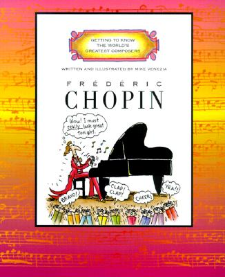 Frederic Chopin By Venezia, Mike